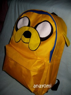 plecak jake z pory na przygodę