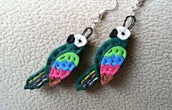 Papużki nierozłączki ;)