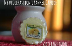 `Pachnąca sobota z Yankee Candle ♥