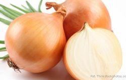 Maseczka zwalczająca trądzik z cebuli.