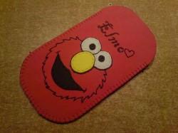 (Nie)Mój Elmo jest gotowy ♥