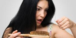 Wypadanie włosów- problem do rozwiązania?