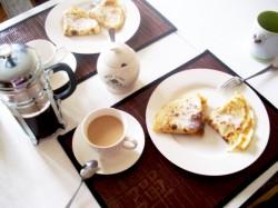 Śniadanie na slodko