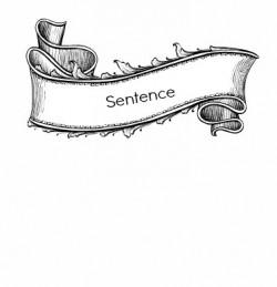 4. Sentencja.
