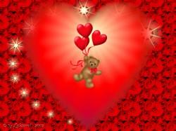 Walentynki tuż tuż