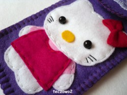 43. Hello Kitty