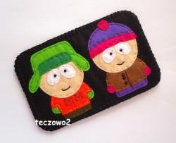181. South Park - etui na telefon