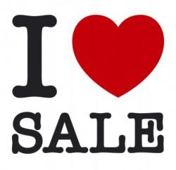 Sale Shop startuje