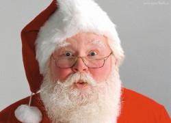 Kochany Święty Mikołaju ...