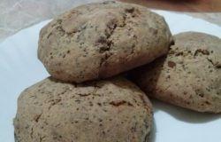 Przepis na bułeczki śniadaniowe z czekolada i goją:)