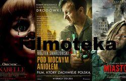#5 Filmoteka - Zło, Alkohol, Powstanie.