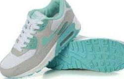 Nike air max 90 mint - miętowe ... co myślicie?:)