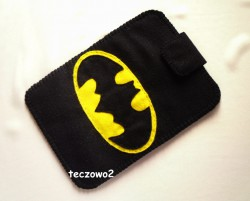 121. Batman - etui na tablet