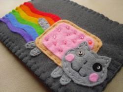 39. Nyan Cat