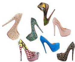 Które buciki wybieracie??