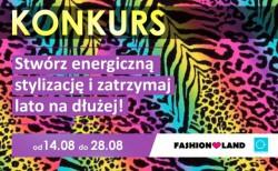KONKURS - ENERGETYCZNY PORANEK