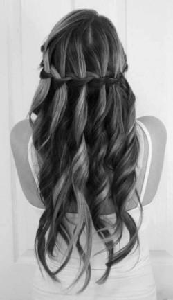 Przyspieszamy porost włosów :)