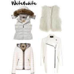 White&whie