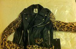 unif  bad kitty rider jacket ramoneska