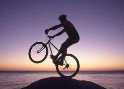 Rower na odchudzanie (?)