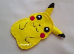 40. Pikachu