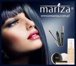 Recenzja kosmetyków firmy Mariza