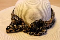 Przeróbka kapelusza