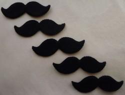 4. Le Moustache