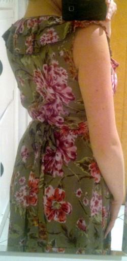Dzień 96. - czyli, trzeba kupić nowe sukienki ;)