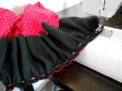 Lolita Fashion DIY 1/2