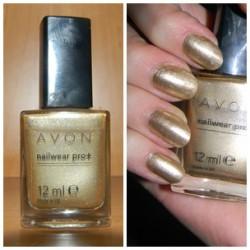 Avon & Skalpel