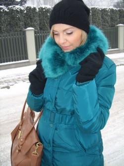 Zielona zima