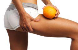 Walka z pomarańczową skórką
