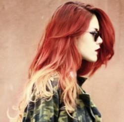 włosy a'la Le Happy pomóżcie!!