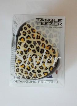 Tangle Teezer Compact - rewelacja :)