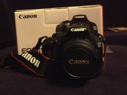 Mój Canon