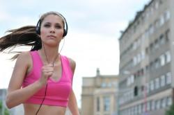 10 piosenek motywujących do biegania i ćwiczeń.