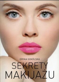 Chandra i książka sekrety makijażu- moja opinia