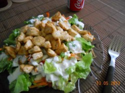 Pyszny obiad