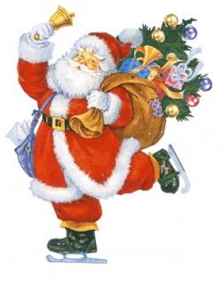 List do Świętego Mikołaja!!