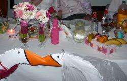Ślubne dekoracje i pomysły