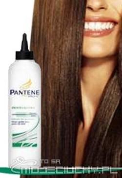 Odżywka do włosów bez spłukiwania