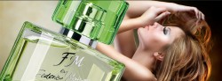 PERFUME PARTY - indywidualne dopasowanie zapachu