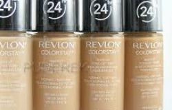 Revlon Colorstay info