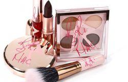 nowa kolekcja kosmetykow Od Rihanna  RiRi Hearts mac collection