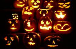 Halloween - ozdoby, zrób to sama :)