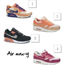 Air max-y