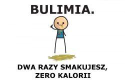 Bulimia - jak ją przezwyciężyć?