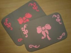 Pokrowce na tablety handmade :)