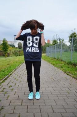 `89 Paris!